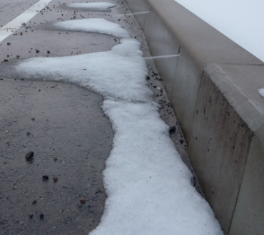 PBP020: Following the Footprints and Finding the Clues Before All the Snow Melts