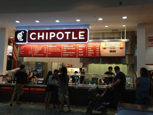 Anyone Else A Little Suspicious of Why Chipotle is Having So Much Trouble Getting Ahead of This Food Poisoning Problem?