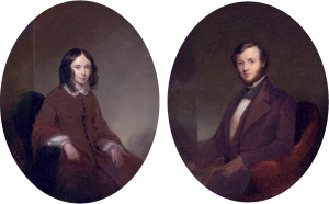 Thomas_B._Read_(American,_1822-1872)_-_Portraits_of_Elizabeth_Barrett_Browning_and_Robert_Browning