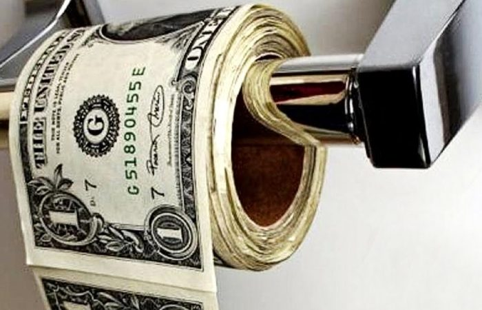 The Poison Boy Podcast: PBP052: The 11th Commandment – Money Changes Everything