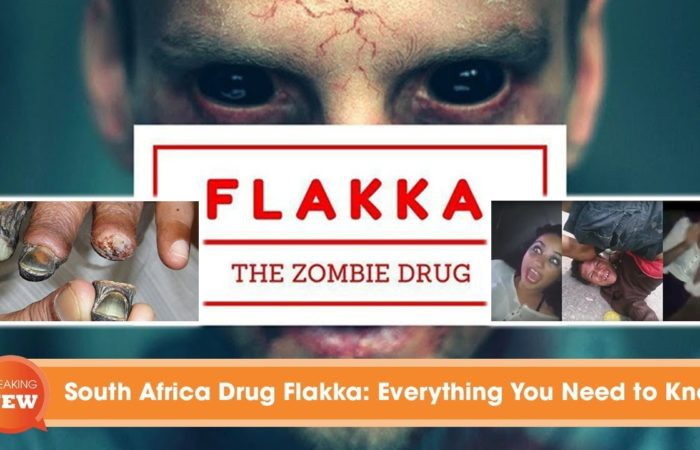 Whatever Happened to Flakka?