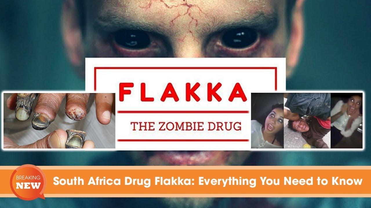 Whatever Happened To Flakka Poison Boy Poison Boy