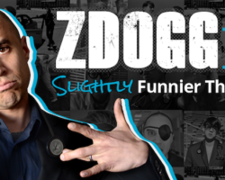 Z-Dogg is a Bully and a Z-Douche